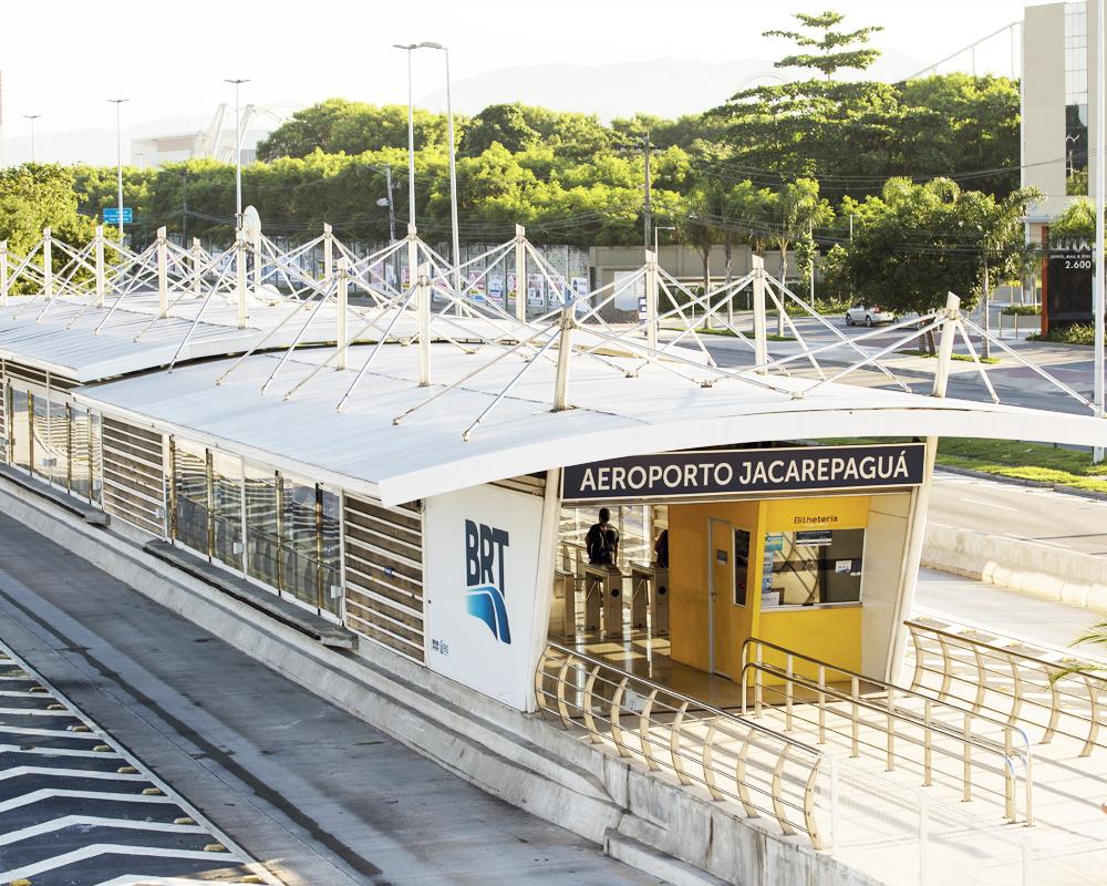 BRT Rio de Janeiro