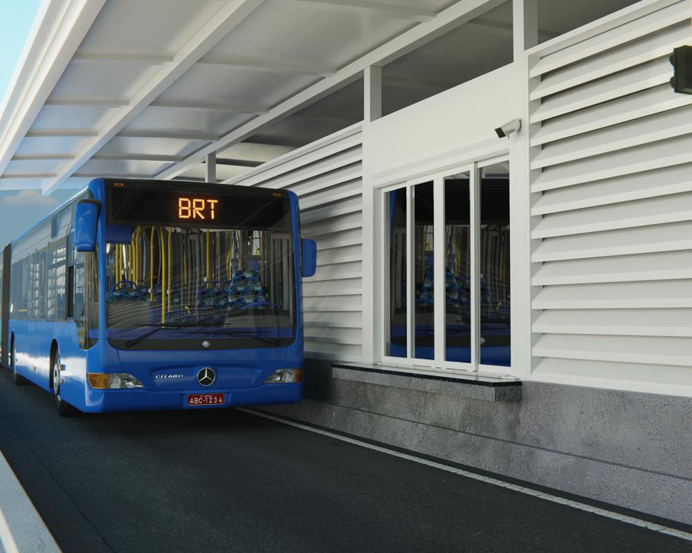 Soluções para BRT
