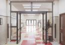 Controle de Acesso em Escolas e Faculdades