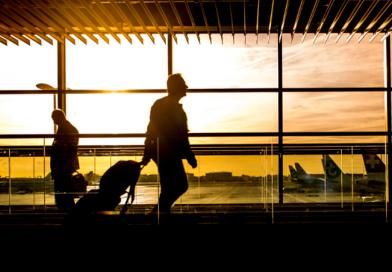 Aeroportos – um complexo jogo de segurança apoiado pelo controle de acesso